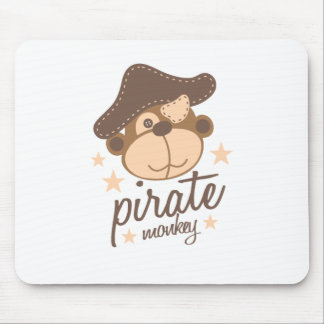 Mousepad Desenhos animados do pirata legal
