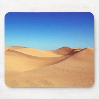 Mousepad deserto bonito