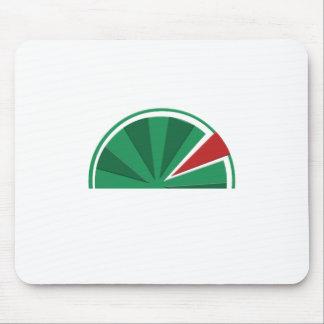 Mousepad design da melancia