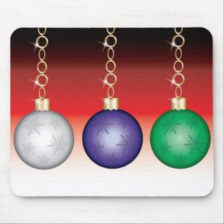 Mousepad Design de suspensão do ornamento