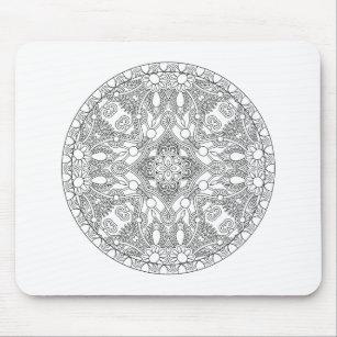 Mousepad Design de Zendala 7b1a13d1f78