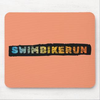 Mousepad Design legal do Triathlon