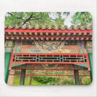 Mousepad Detalhe da ponte do palácio de verão