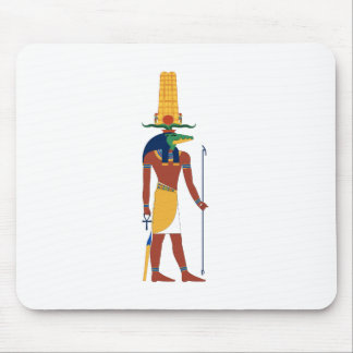 Mousepad Deus do crocodilo de Sobek