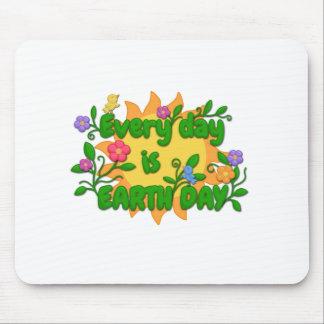 Mousepad Dia da Terra