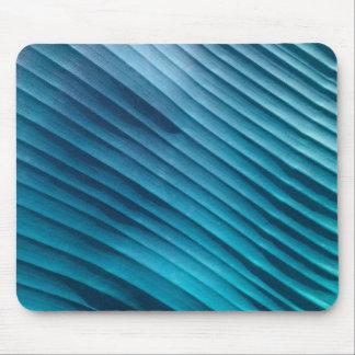 Mousepad Diagonal azul da folha