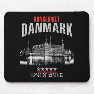 Mousepad Dinamarca