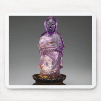 Mousepad Dinastia assentada de Buddha - de Qing (1644-1911)