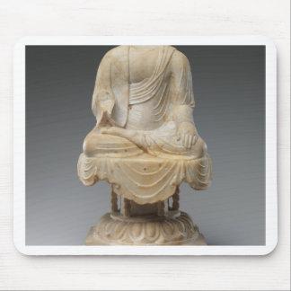 Mousepad Dinastia decapitado de Buddha - de Tang (618-907)