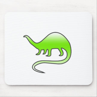 Mousepad dinossauro bonito