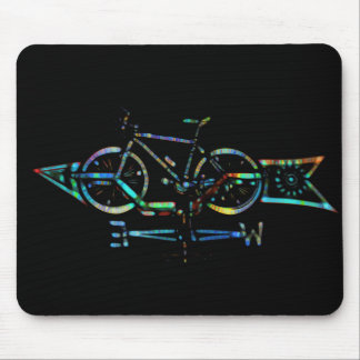 Mousepad Directionless