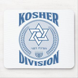 Mousepad Divisão Kosher