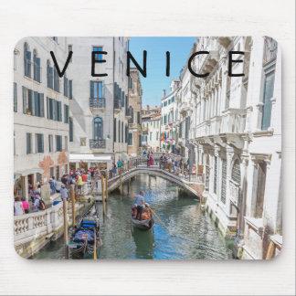 Mousepad do canal de Veneza