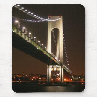 Mousepad do close up da ponte