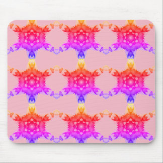 Mousepad ~ do Fractal da torta de Cutie do ~