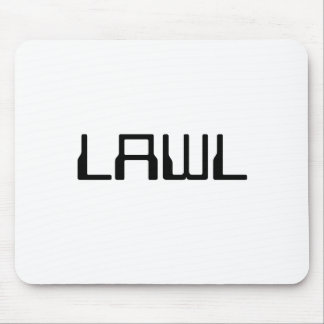 ~ Mousepad do ~ LOL de LAWL