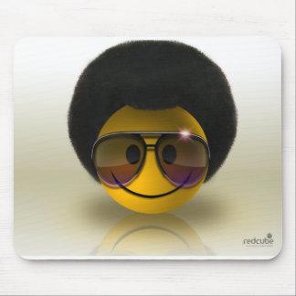 Mousepad do Smile Afro