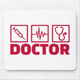 Mousepad Doutor