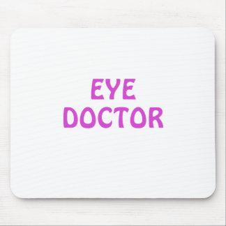 Mousepad Doutor de olho