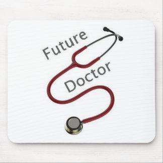 Mousepad Doutor futuro Dr.