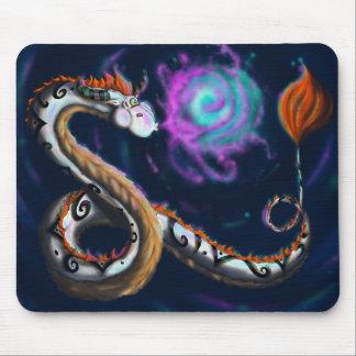Mousepad Dragão celta