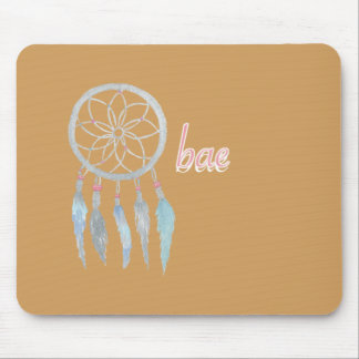 Mousepad Dreamcatcher adolescente