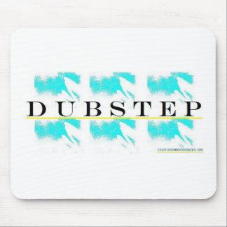 MOUSEPAD DUBSTEP COM ELE…