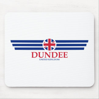 Mousepad Dundee