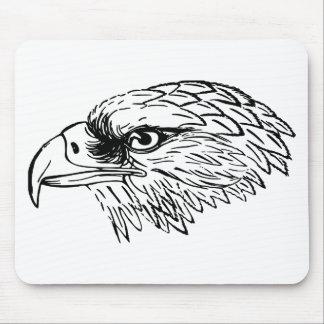 Mousepad Eagle