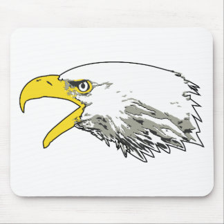 Mousepad Eagle