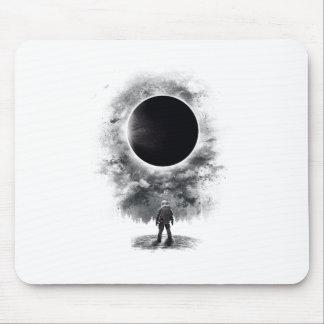 Mousepad Eclipse