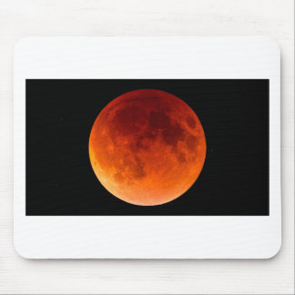 Mousepad Eclipse da lua do sangue