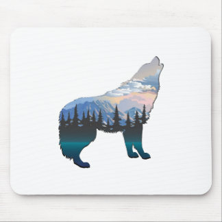 Mousepad Eco de Yellowstone