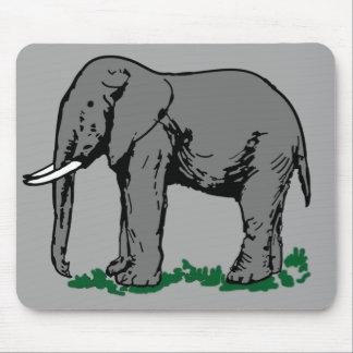 Mousepad Elefante