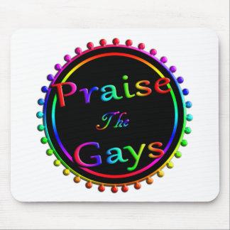 Mousepad Elogie os gay