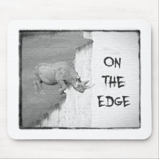 Mousepad Em The Edge