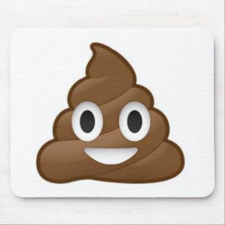 Mousepad emoji do tombadilho