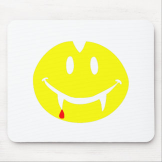 Mousepad emoji dracula do vampiro