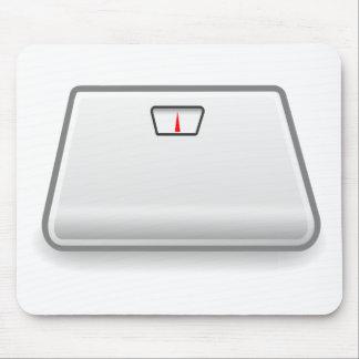 Mousepad Escala