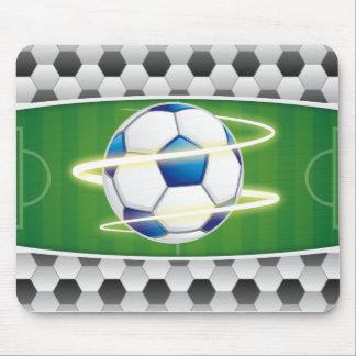Mousepad Escola do futebol