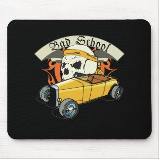 Mousepad Escola má Hotrod