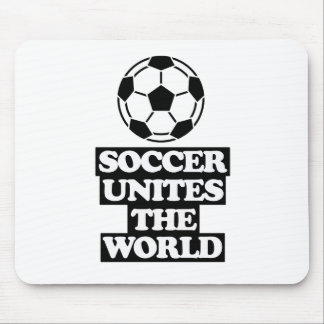 Mousepad esfrie e tendendo o DESIGN do futebol
