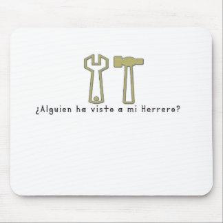 Mousepad Espanhol-Ferreiro