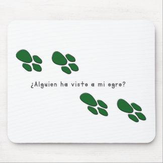 Mousepad Espanhol-Ogre