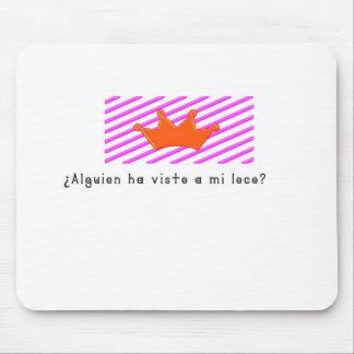 Mousepad Espanhol-Tolo