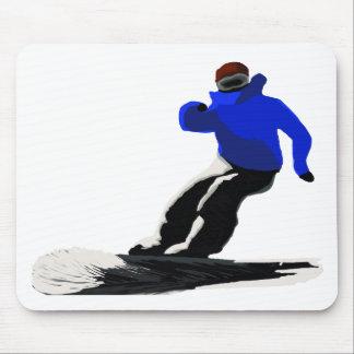 Mousepad Esportes de inverno
