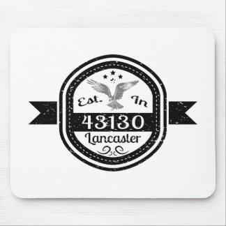 Mousepad Estabelecido em 43130 Lancaster
