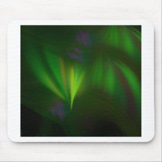 Mousepad Este fractal olha como a Aurora