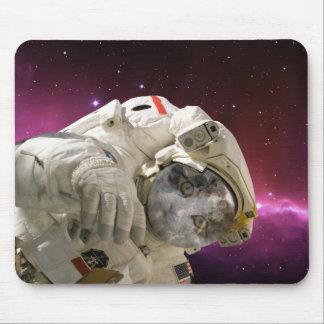 Mousepad Esteira do rato, Catstronaut, astronauta