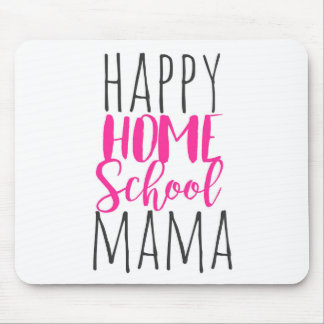 Mousepad Esteira Home do rato da escola